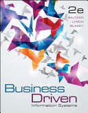 Business Driven Information Systems Book