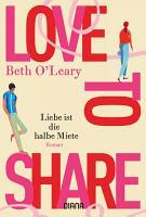 Love to share     Liebe ist die halbe Miete PDF