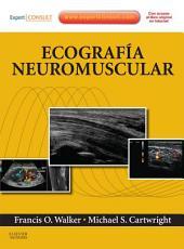Ecografía neuromuscular + ExpertConsult