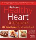 Betty Crocker Healthy Heart Cookbook Book