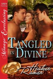 Tangled in Divine [Divine Creek Ranch 14]