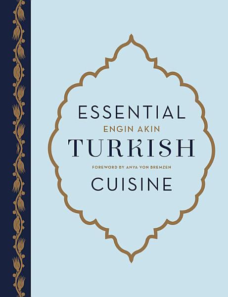 Essential Turkish Cuisine PDF