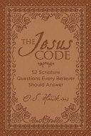 The Jesus Code PDF