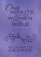 One Minute with the Women of the Bible PDF