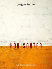 Horisonter
