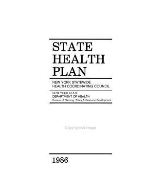 State health plan  1986 v  3 PDF