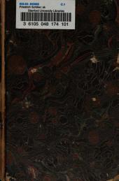 Friedrich Schiller: skizze einer biographie und ein wort über seinen und seiner schriften charakter