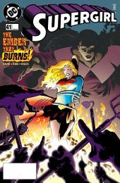 Supergirl (1996-) #41