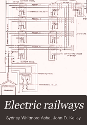 Electric Railways, Theoretically and Practically Treated: Engineering preliminaries and direct-current sub-station