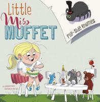 Little Miss Muffet Flip side Rhymes PDF
