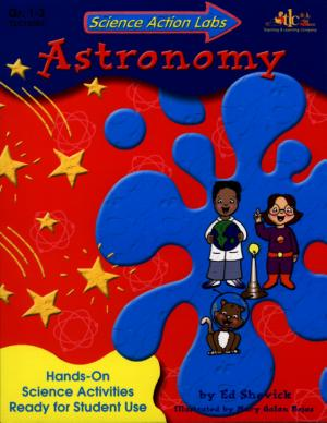 Science Action Labs Astronomy  eBook  PDF