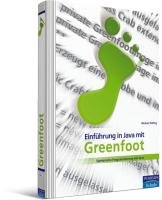 Einf  hrung in Java mit Greenfoot PDF