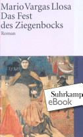 Das Fest des Ziegenbocks PDF