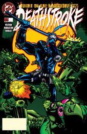 Deathstroke (1994-) #55