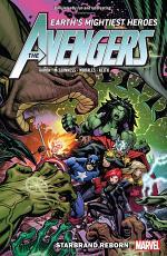 Avengers By Jason Aaron Vol. 6