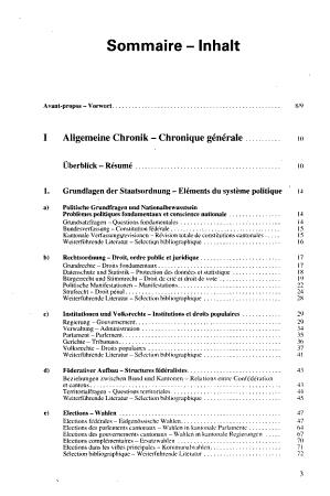 Schweizerische Politik PDF