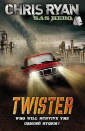 Twister: Code Red, Book 5