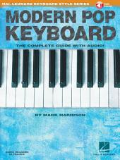 Modern Pop Keyboard: Hal Leonard Keyboard Style Series