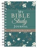 My Bible Study Journal PDF