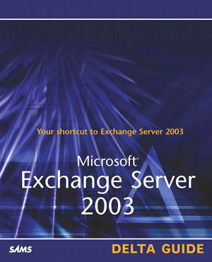 Microsoft Exchange Server 2003 Delta Guide PDF