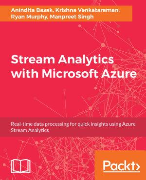 Stream Analytics with Microsoft Azure PDF