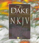 Dake s Annotated Reference Bible NKJV PDF