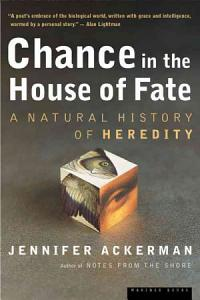 Chance in the House of Fate Book