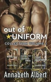 Out of Uniform Collection Volume 2: An Anthology