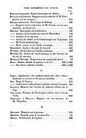 Journal de pharmacie et des sciences accessoires: Volume24