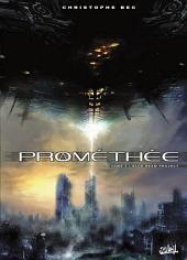 Prométhée T02: Blue Beam Project