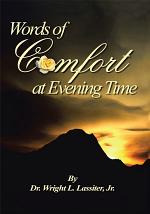 Words of Comfort at Evening Time
