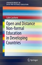 Open and Distance Non-formal Education in Developing Countries