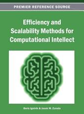 Efficiency and Scalability Methods for Computational Intellect PDF