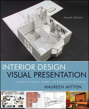 Interior Design Visual Presentation PDF