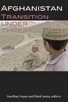 Afghanistan PDF