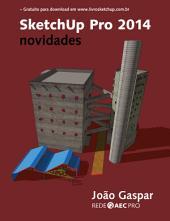 Sketchup Pro 2014 - Novidades