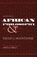 African Philosophy PDF