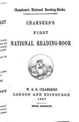 Chambers S National Reading Books Chambers S First National Reading Book Book PDF