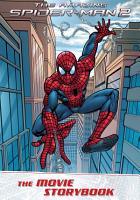 The Amazing Spider Man 2 Movie Storybook PDF