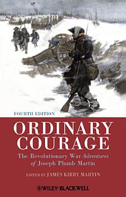 Ordinary Courage