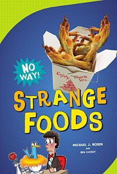 Strange Foods PDF