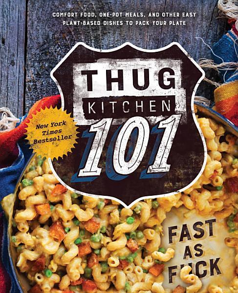Download Thug Kitchen 101 Book