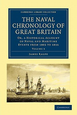 The Naval Chronology of Great Britain PDF