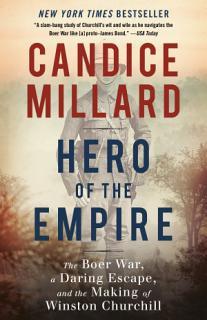 Hero of the Empire Book
