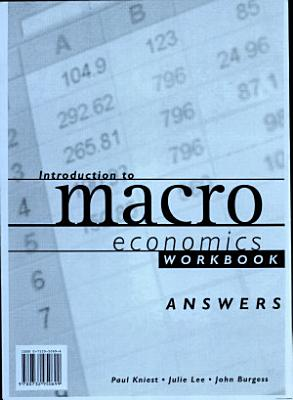 Introduction to Macroeconomics Workbook Answers