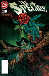The Spectre (1992-) #46