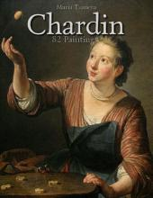 Chardin: 82 Paintings