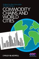 Commodity Chains and World Cities PDF