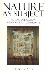 Nature as Subject PDF