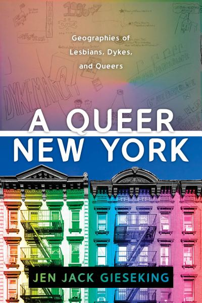 Download A Queer New York Book